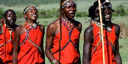 видеть во сне дикое племя