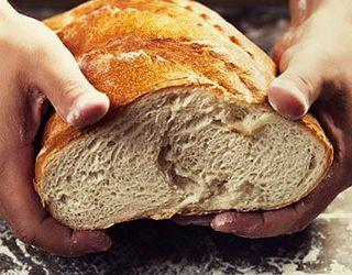 Просить хлеба