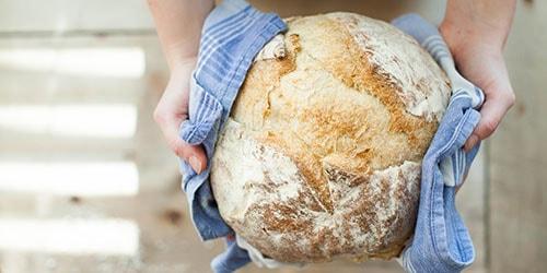 просить хлеба во сне