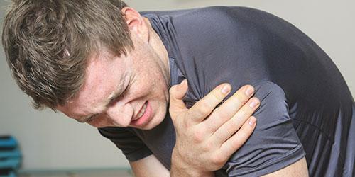 к чему снится раненая рука мужчине