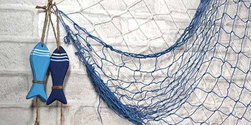видеть во сне рыболовную сеть