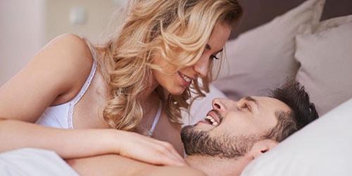 к чему снится секс с бывшим парнем