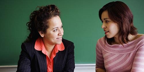 к чему снится что учитель дает совет