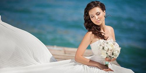 видеть во сне свадебное платье на замужней женщине