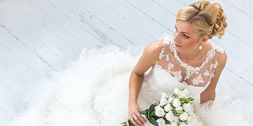 сонник свадебное платье на знакомой женщине