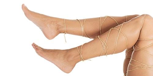 к чему снятся свои связанные ноги