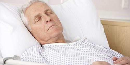 к чему снится умирающий тесть