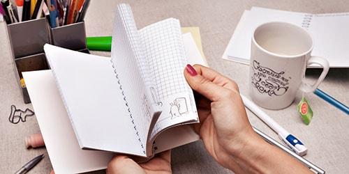 искать адрес в записной книжке во сне