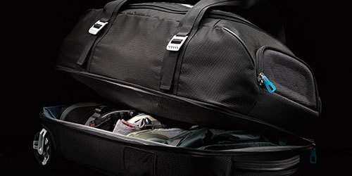 собирать чемодан