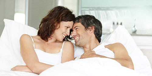 интимная связь