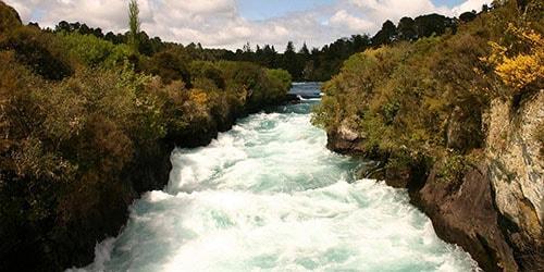 видеть во сне бурлящую реку