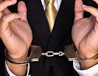 Хотят посадить в тюрьму