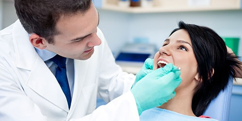 к чему снятся кривые зубы у другого человека
