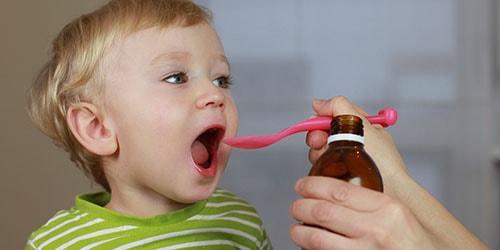 лечить ребенка во сне
