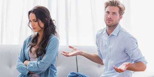 к чему снится отворачиваться от мужа
