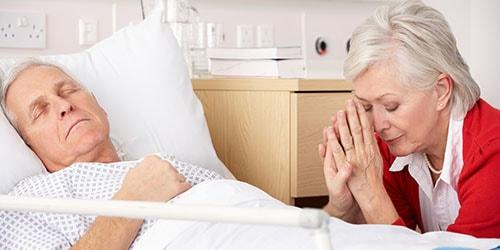 к чему снится что парализовало мужа