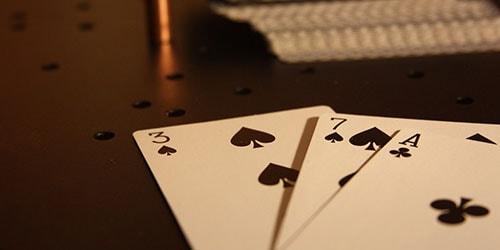масть карт