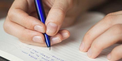 писать сочинение во сне