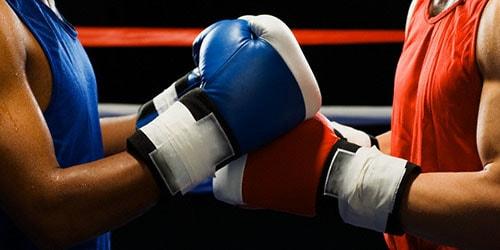 к чему снится противник в спорте