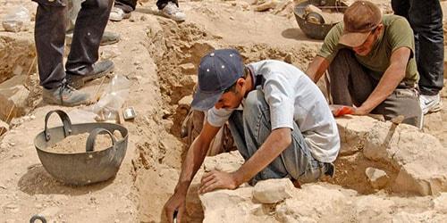 к чему снятся археологические раскопки