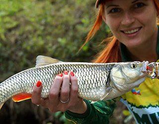 Рыба для женщины
