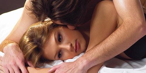 Сон секс с посторонним человеком