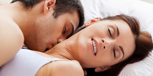 к чему снится секс с другим мужчиной