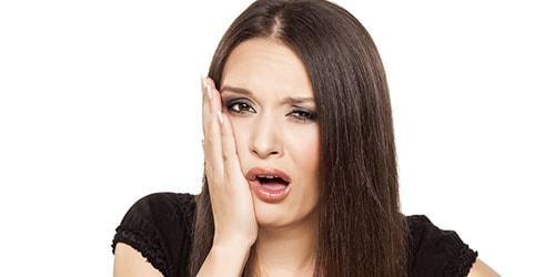 к чему снится сломанная челюсть девушке