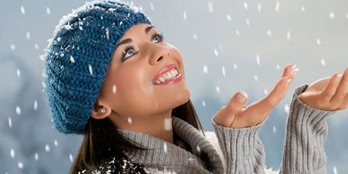видеть во сне падающие снежинки