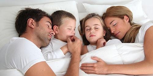 видеть во сне спящих людей