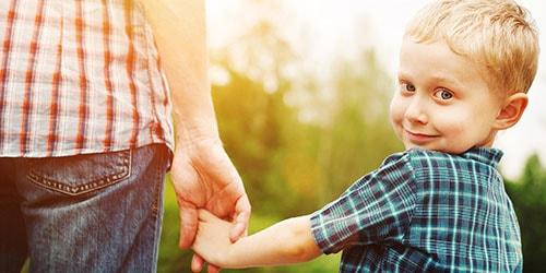 к чему снится усыновить ребенка