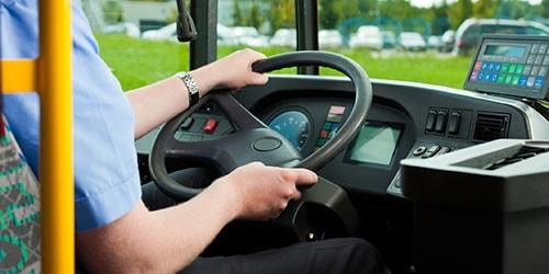 видеть во сне водителя автобуса