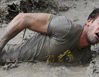 Выбраться из грязи