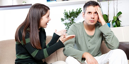 к чему снится выгонять мужа из квартиры