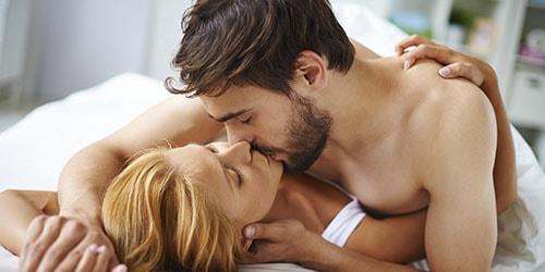 заниматься сексом с бывшим мужем во сне