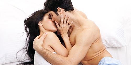 к чему снится заниматься сексом с бывшим парнем