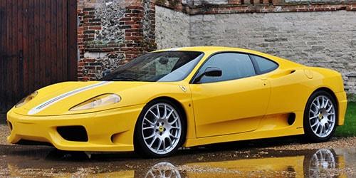 видеть во сне желтую машину