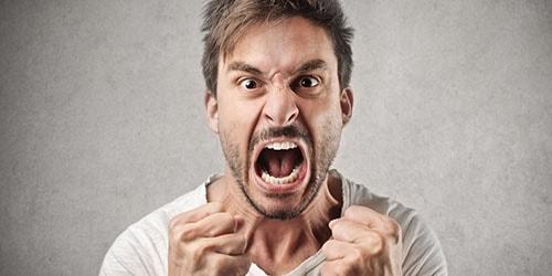 злиться на человека во сне