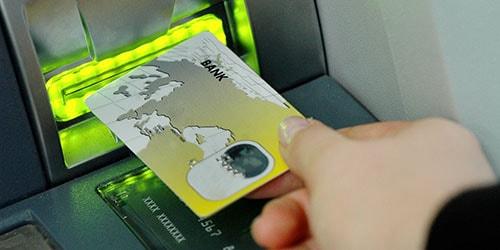 видеть во сне банковскую карточку