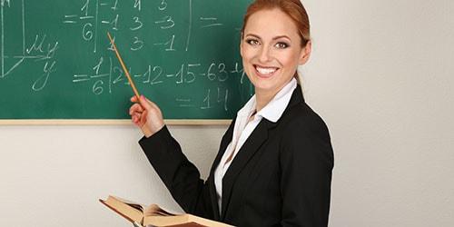 к чему снится быть учителем