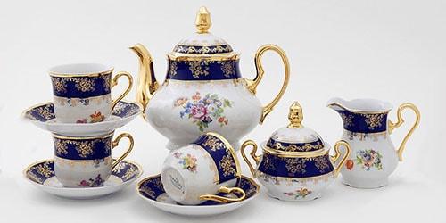 к чему снится чайный сервиз