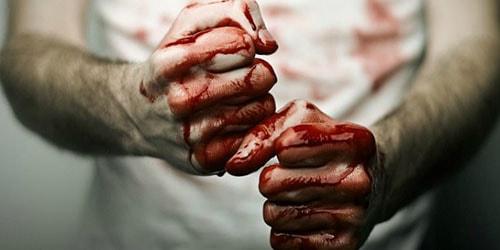 к чему снятся чужие руки в крови