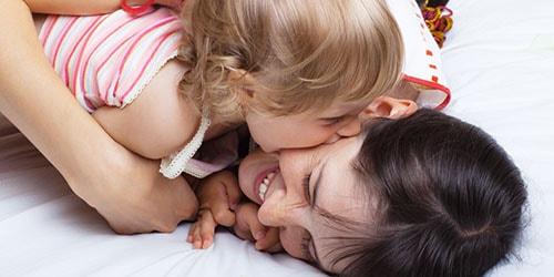дети кусают во сне