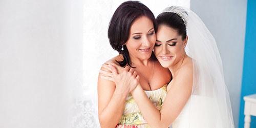 видеть во сне дочь в свадебном платье