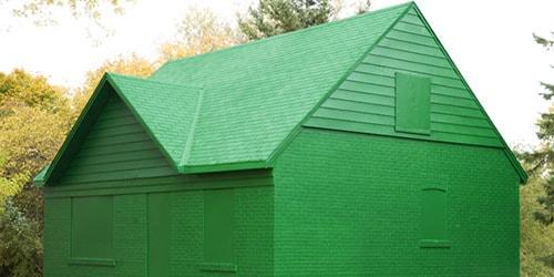 К чему снится дом без дверей и окон thumbnail