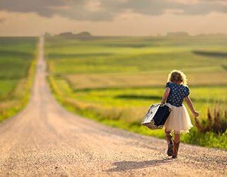 К чему снится дорога домой?
