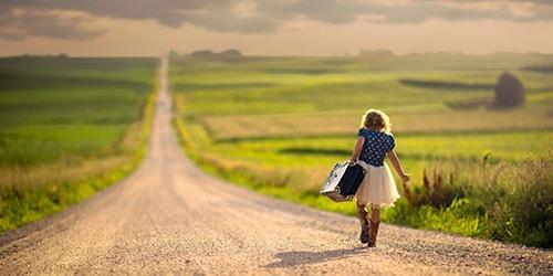 к чему снится дорога домой