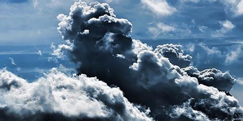 к чему снятся фигуры в небе