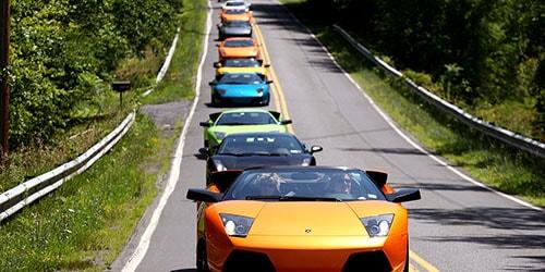 видеть много машин на дороге во сне