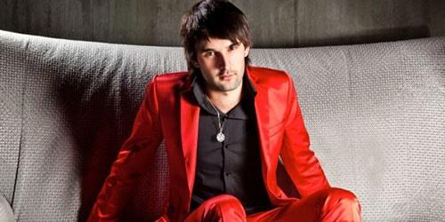 видеть во сне мужчину в красном костюме